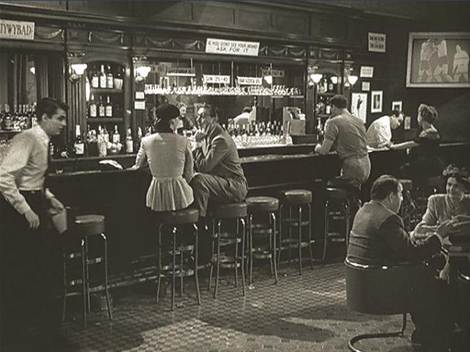 Η ιστορια των cocktails