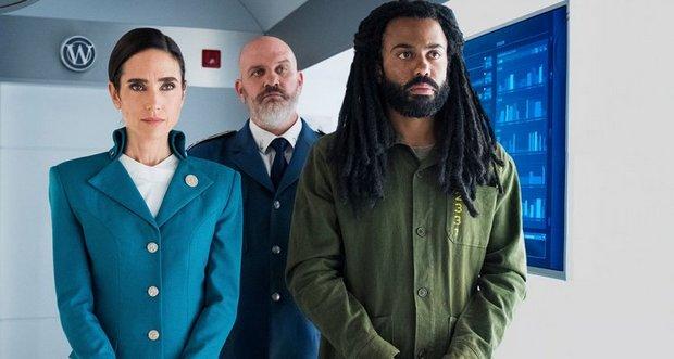 Η νέα σειρά Snowpiercer στο Netflix θα σε απογοητεύσει μόνο αν έχεις δει την original ταινία