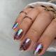 Η νέα τάση του Rainbow Opal Manicure ήρθε τη στιγμή που είχαμε ξεμείνει από ιδέες για nail art