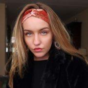 Η ξαδέρφη των Gigi και Bella Hadid είναι το επόμενο μοντέλο που αξίζει να ακολουθήσεις στο Instagram