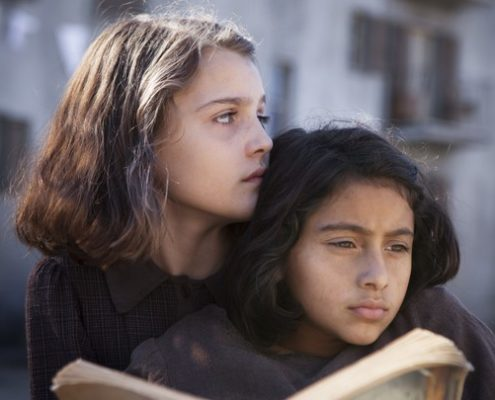Η πανέμορφη, άγρια ομορφιά της ιταλικής σειράς 'Η υπέροχη φίλη μου' που πρέπει να ανακαλύψεις