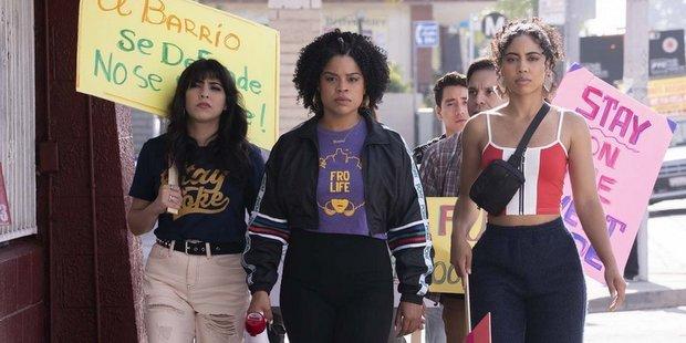 Η σειρά Gentefied του Netflix θα μιλήσει για τους Λατινοαμερικάνους όπως καμία άλλη