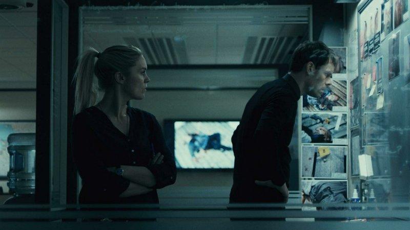 Η σκανδιναβική noir σειρά The Valhalla Murders έχει τις ρίζες της στην πραγματικότητα