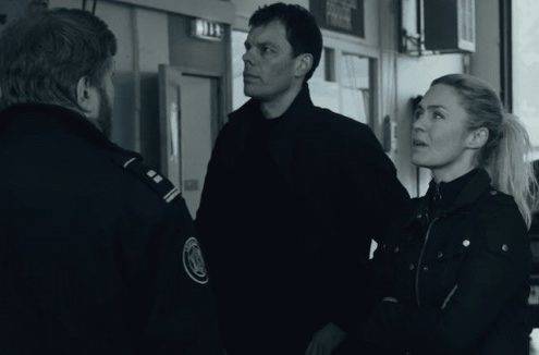 Η σκανδιναβική noir σειρά The Valhalla Murders εμπνέεται από την πραγματικότητα