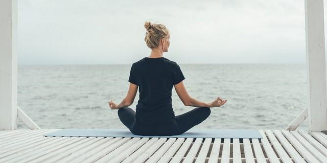 Η στάση του σώματος σου μπορεί να καταπολεμήσει το άγχος σου