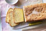 Η συνταγή για «not your average» κέικ λεμονιού