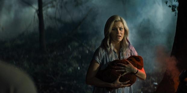 Η ταινία τρόμου της χρονιάς μας έχει προκαλέσει αϋπνία