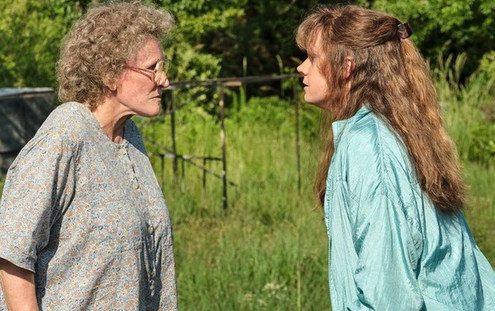 Η ταινία 'Hillbilly Elegy' είναι μια ιστορία αυτογνωσίας και συγχώρεσης
