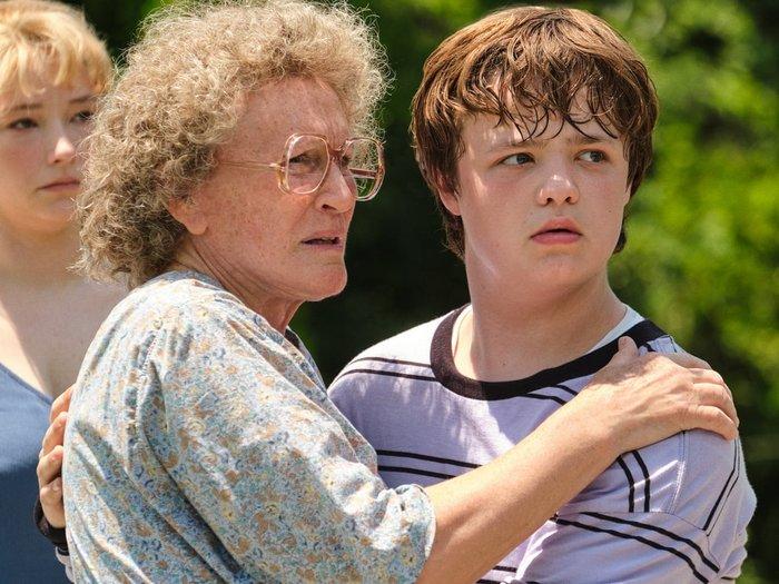 Η ταινία 'Hillbilly Elegy' είναι μια ιστορία αυτογνωσίας και συγχώρεσης1