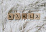 Η χρονιά που πέρασε μας έμαθε να θέτουμε βραχυπρόθεσμους στόχους