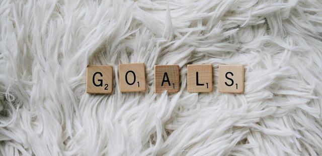 Η χρονιά που πέρασε μάς έμαθε να θέτουμε βραχυπρόθεσμους στόχους