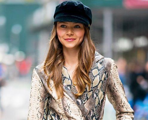 Η Alannah Walton είναι το μοντέλο της Victoria's Secret που πέρασε με το πρώτο casting