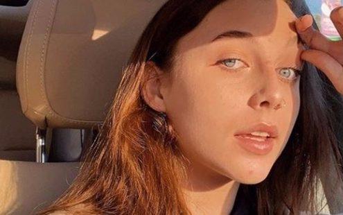 Η Emma Chamberlain μας δίνει πολύτιμα μαθήματα αυτοεκτίμησης