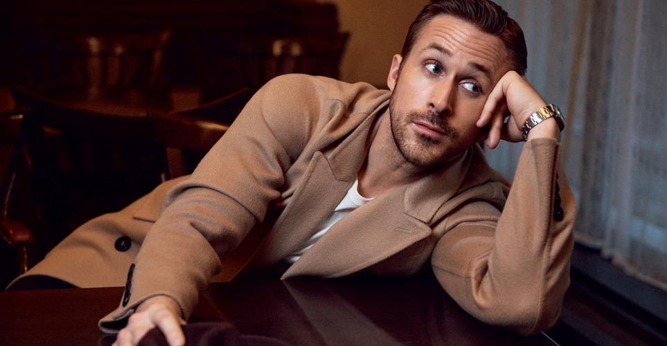 Η Eva Mendes σου δίνει ακόμα έναν λόγο να θεωρείς τον Ryan Gosling άντρα των ονείρων σου