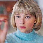 Η Haley Benett με την ταινία Swallow κατάφερε να σπάσει τα καλούπια στα οποία την είχαν βάλει
