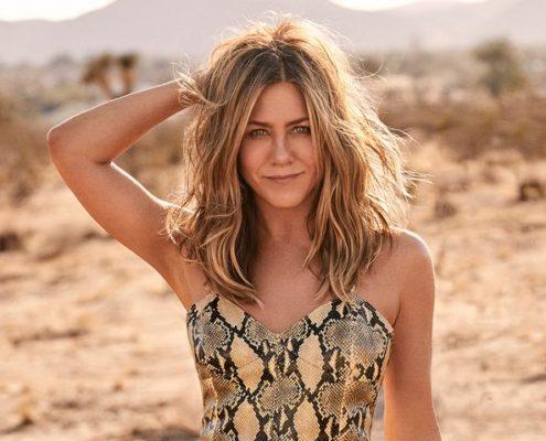 Η Jennifer Aniston αποκάλυψε όλες τις δουλειές που έκανε πριν τα ΦιλαράκιαΗ Jennifer Aniston αποκάλυψε όλες τις δουλειές που έκανε πριν τα Φιλαράκια