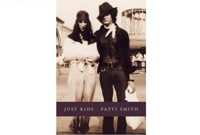 Η Patti Smith γράφει για τη ζωή της