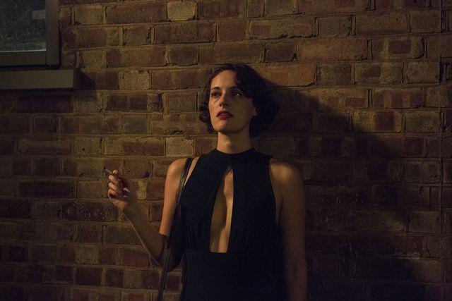Η Phoebe Waller-Bridge εξήγησε γιατί όλες οι φαν του Fleabag έχουν ερωτευτεί τον hot priest