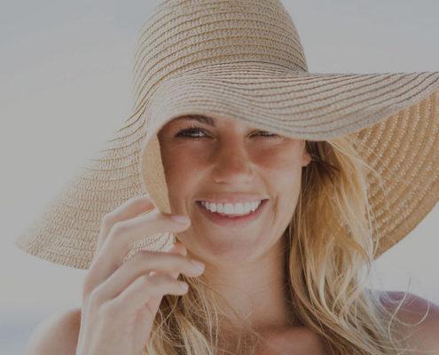 Η spotless technique της Melissa Alatorre για να καλύψεις τα επίμονα σημάδια στην επιδερμίδα σου