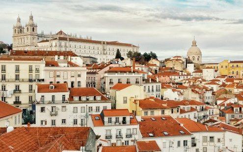 Θα χρειαστείς μόλις πέντε μέρες για να ερωτευτείς τη Λισαβόνα