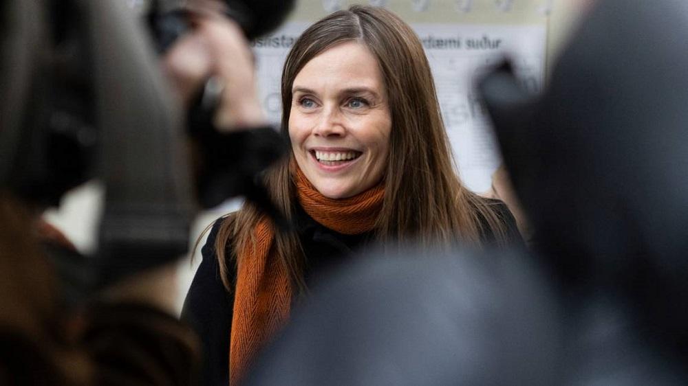 Ισλανδία: Οι γυναίκες πλειοψηφούν στο νέο κοινοβούλιο