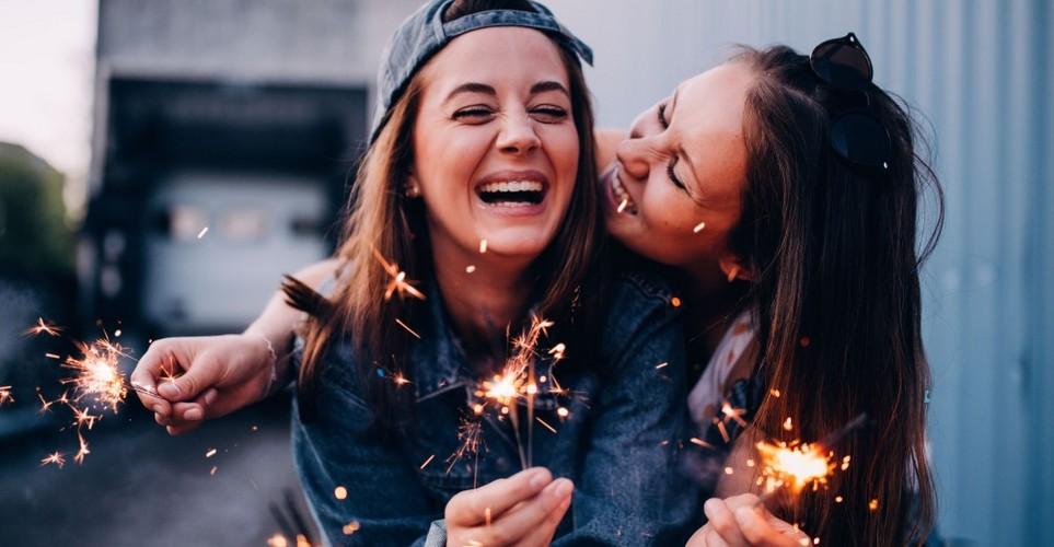 Και τελικά πότε φτάνεις την ευτυχία;