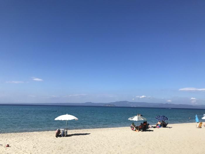 Καλοκαίρι στη Χαλκιδική: Ένας προορισμός που δεν θα τον αλλάξουμε ποτέ