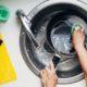 Κι όμως το πλύσιμο των πιάτων μπορεί να σε ανακουφίσει από το στρες