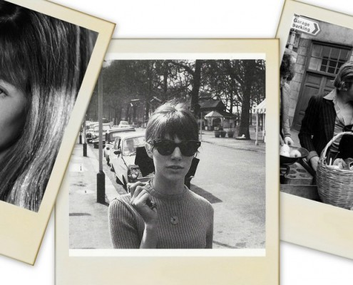 Η Jane Birkin μιλάει για το στυλ, τα boyfriend jeans και την αυτοπεποίθηση
