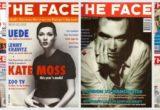To περιοδικό «The Face» επιστρέφει για να επαναπροσδιορίσει τη digital εποχή