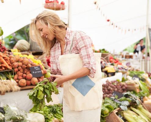 Λαϊκή αγορά οδηγός επιβίωσης για αρχάριους