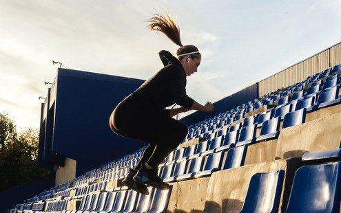 Μερικά από τα οφέλη της cardio γυμναστικής είναι αρκετά για να σε πείσουν να την ξεκινήσεις
