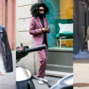 Μερικά fashion tips για τα οποία χρειάζεται να δανειστείς τα ρούχα του συντρόφου σου