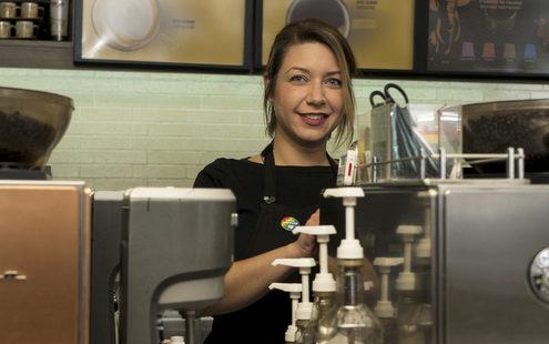 Μια barista μοιράζεται μαζί μας τα μαθήματα ζωής που της έχει δώσει η δουλειά της