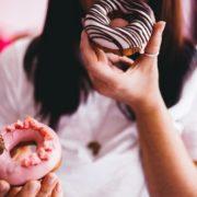 Μπορώ να κάνω δίαιτα και να τρώω γλυκό; Γίνεται;