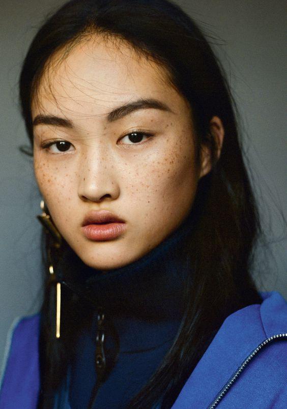 Μυστικά ομορφιάς από την Κίνα για πορσελάνινη επιδερμίδα