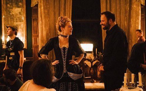 Μόνο η Emma Stone θα μπορούσε να υποδυθεί τη θηλυκή εκδοχή του Frankenstein σε ταινία του Λάνθιμου