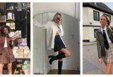 Μini skirts: H νέα τάση στις φούστες κυριαρχεί στο feed του Instagram