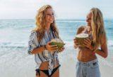 Νόστιμα και υγιεινά snacks για το ταπεράκι της παραλίας