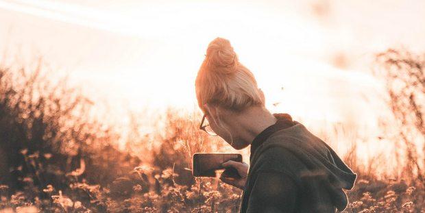 Ξέχνα τα πυροτεχνήματα, όταν κάτι είναι για εσένα το μόνο που σου προκαλεί είναι ηρεμία