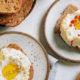 Ξεκίνησε τη μέρα σου με μία από τις πιο διάσημες τάσεις στο φαγητό τα τελευταία χρόνια Cloud Eggs