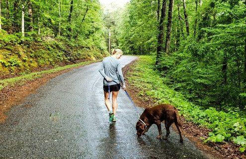 Οι ειδικοί αποκαλύπτουν αν το περπάτημα είναι τελικά επαρκής άσκηση