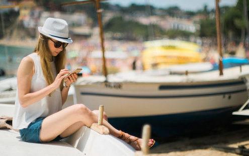Οι καλοκαιρινές διακοπές είναι η χειρότερη στιγμή να διαχειριστείς την κρίση ηλικίας σου