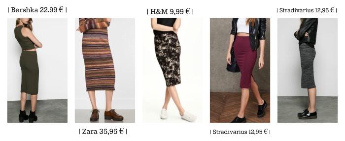 Οι καλυτερες pencil skirts της αγορας savoir ville (1)