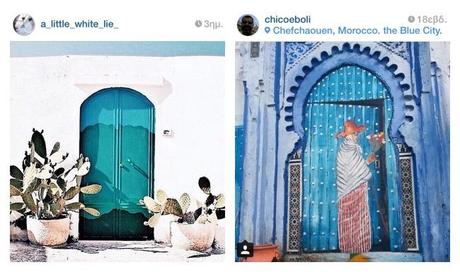 Οι πιο εντυπωσιακες πορτες στο instagram savoir ville (2)