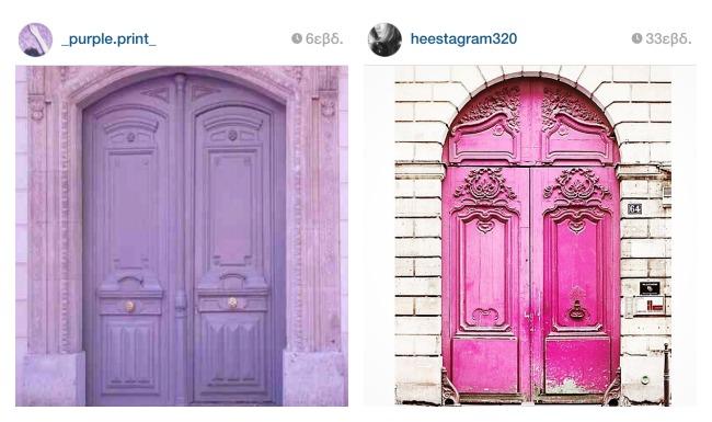 Οι πιο εντυπωσιακες πορτες στο instagram savoir ville (3)