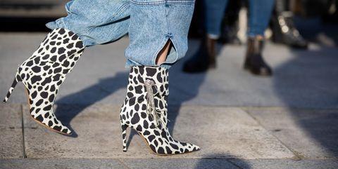 Οι τάσεις στα ankle boots που πρέπει να έχεις υπόψη για την άνοιξη