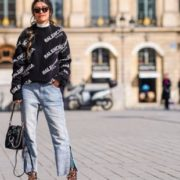 """5 τρόποι να αναβαθμίσεις το """"τζιν + top"""" outfit"""