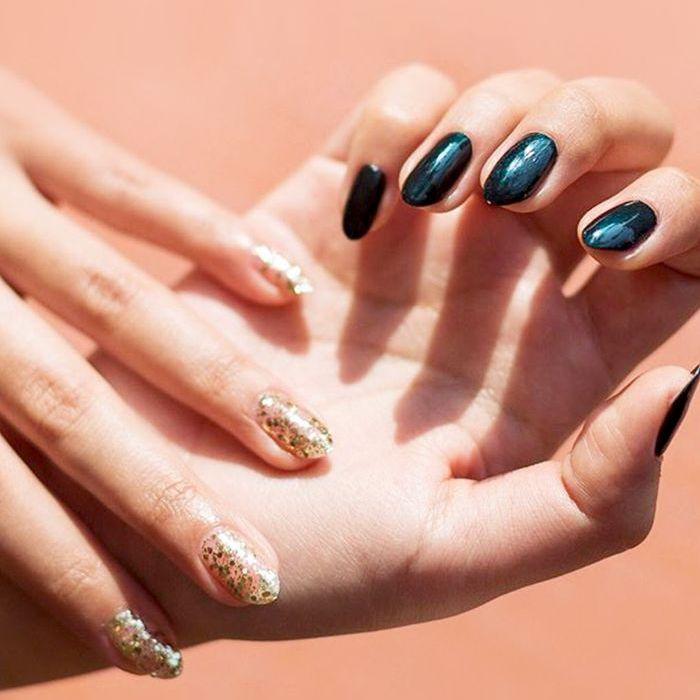 Οι 5 αποχρώσεις για τα νύχια που αξίζει να τσεκάρεις για τις γιορτές