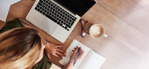 Οι 5 μεγαλύτεροι μύθοι για το να δουλεύεις από το σπίτι
